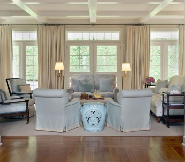 schicke möbel für wohnzimmer gestaltung