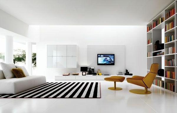 design : wohnzimmer modern design ~ inspirierende bilder von ...