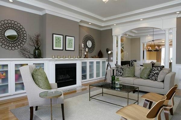 deko elemente fürs wohnzimmer