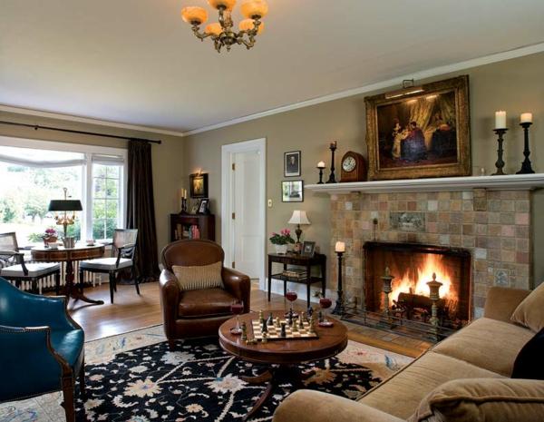 schöne wohnzimmer wände: Wohnzimmer streichen Ideen selbst ausdenken. Wir glauben, dass wir