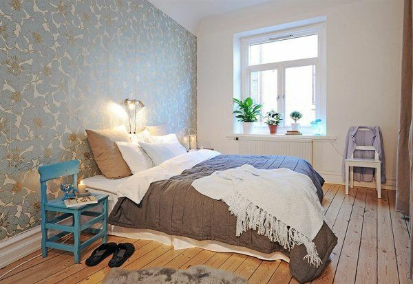 Schlafzimmer-gestalten-im-skandinavischen-Stil-gemütliche-Beleuchtung