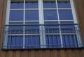 Ideen für Absturzsicherung – 21 unteschiedliche Geländer Modelle