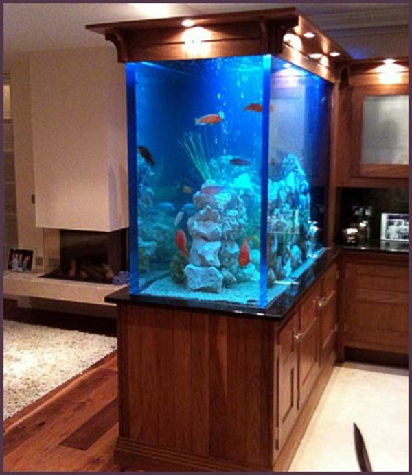 aquarium schrank schaffen sie eine exotische atmosph re. Black Bedroom Furniture Sets. Home Design Ideas