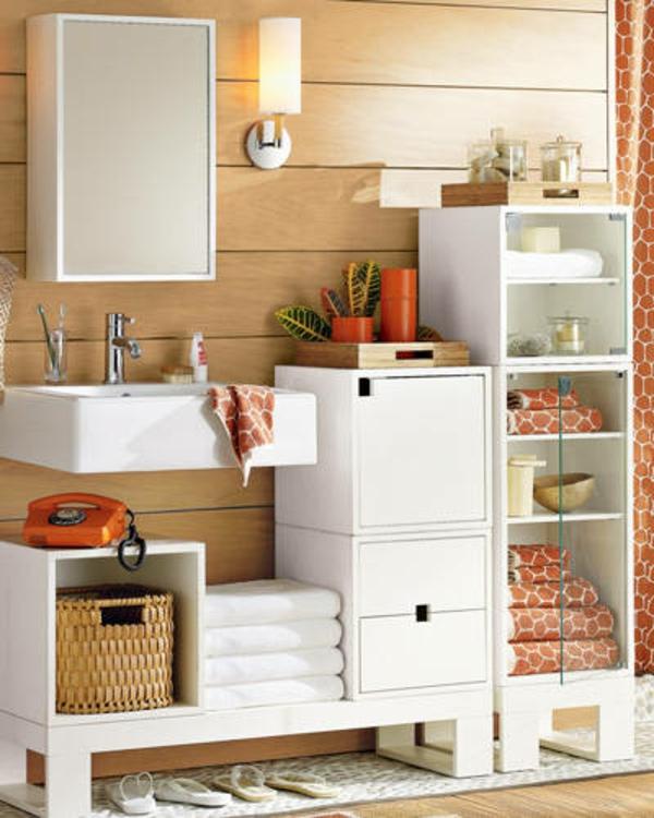 Die wohnung nach feng shui einrichten 26 kreative ideen for Badezimmer kreative ideen