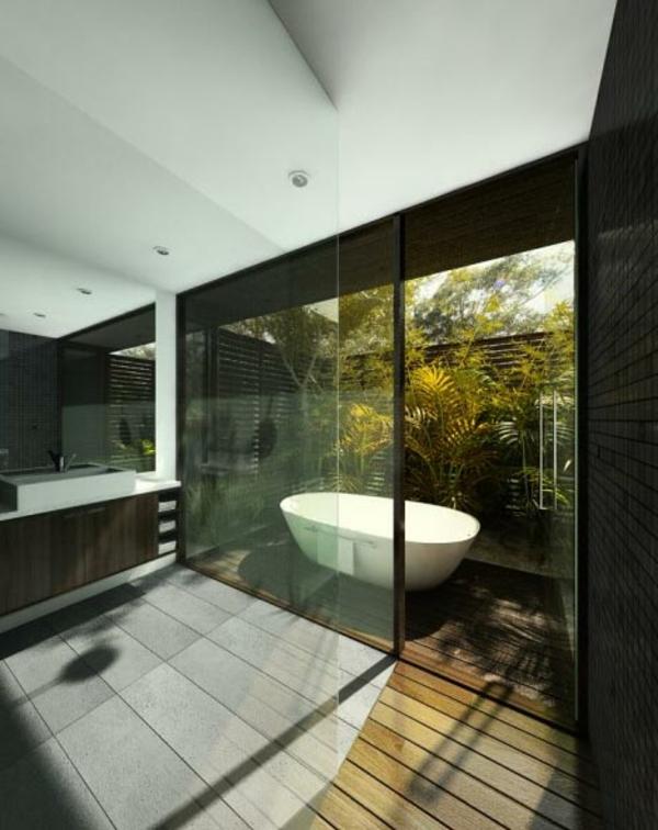 badezimmer-ultramodern-ausstatten - neues modell