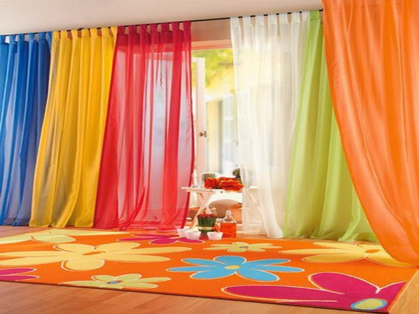Extravagante gardinen ideen 25 verbl ffende bilder - Schlafzimmer gardinen ideen ...