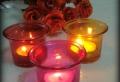 Kerzen Dekoration – Schönheit ist immer im Trend!