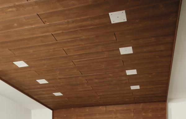 Holz Decke Moderne Einrichtung Ideen ? Marikana.info Deckenverkleidung Badezimmer Beispiele