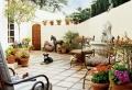 Mediterraner Garten – märchenhafte Atmosphäre schaffen