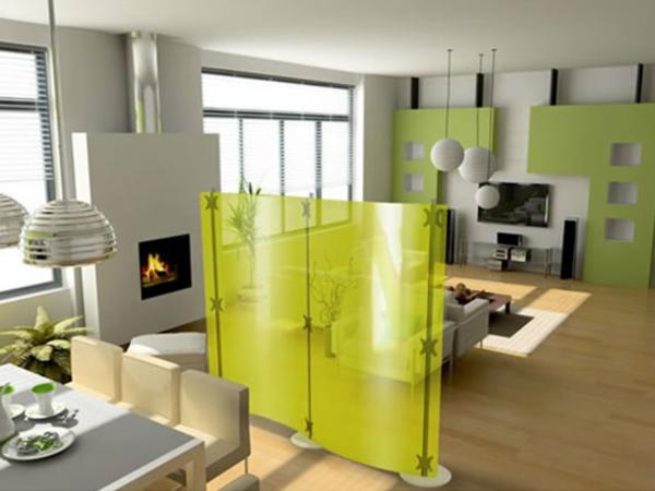 42 kreative Raumteiler Ideen für Ihr Zuhause