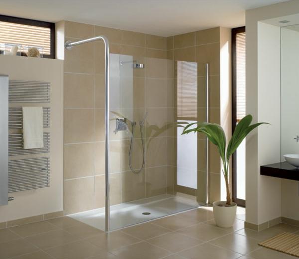 Ebenerdige dusche 23 aktuelle bilder for Dusche gestalten