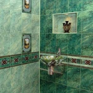 50 wunderschöne Bad Fliesen Ideen