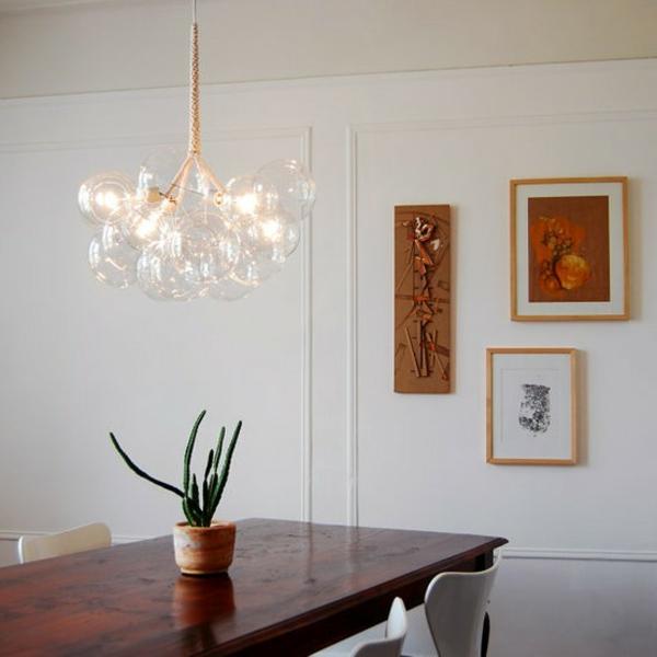 moderne kronleuchter 30 richtige eyecatcher. Black Bedroom Furniture Sets. Home Design Ideas