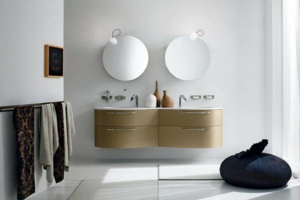 extravagantes-design-vom-badezimmer mit moderner gestaltung