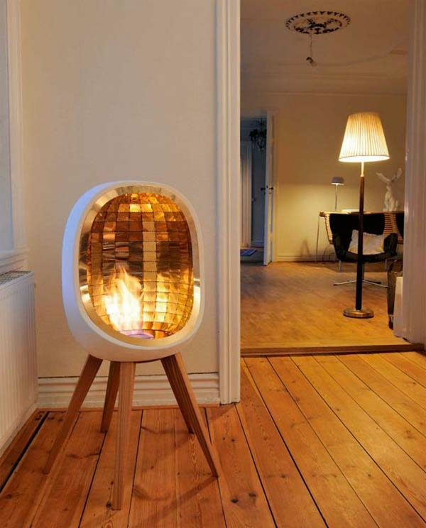 wie sehen moderne kamine aus erfahren sie gleich. Black Bedroom Furniture Sets. Home Design Ideas