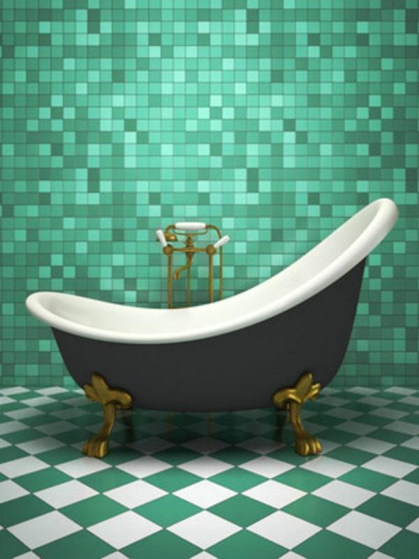 badezimmer türkis | trafficdacoit - hausgestaltung ideen, Deko ideen
