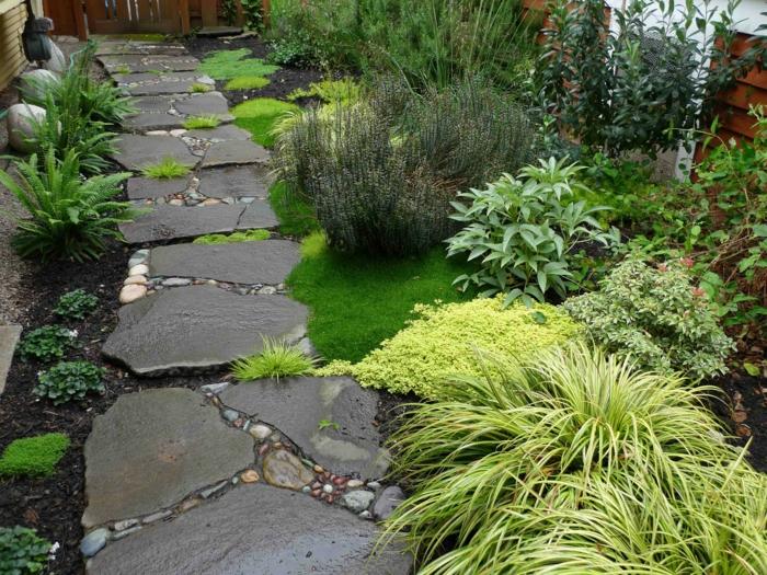 gärten-mit-steinen-gestalten-tipps-für-schöne-gartengestaltung