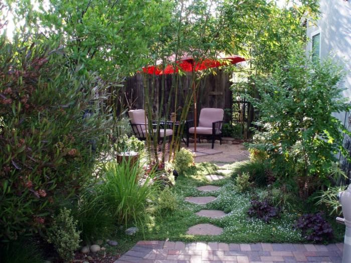 garten-anlagen-bilder-schöner-garten-ideen