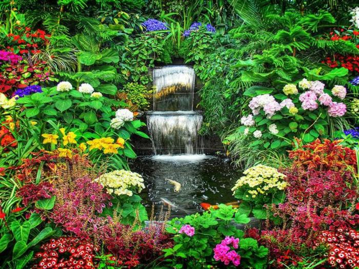 garten-gestalten-ideen-wunderschöne-moderne-gärten