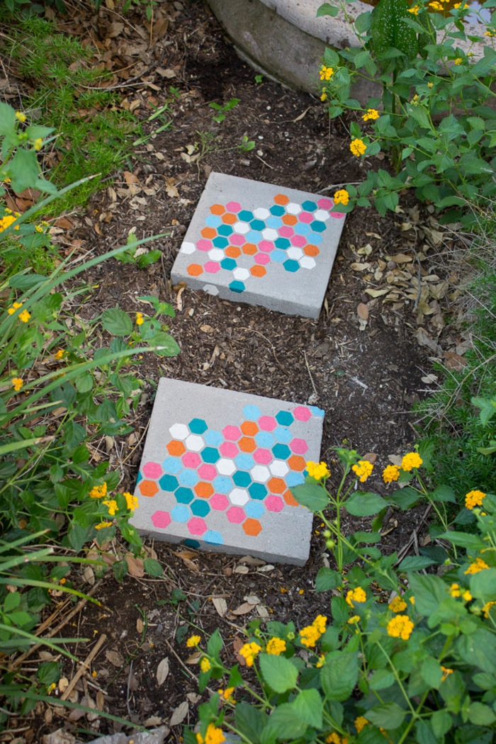 30 gartengestaltung ideen der traumgarten zu hause for Originelle bilder