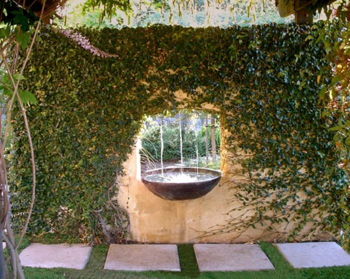 garten-neu-gestalten-schöne-gärten-ideen-mit-kies