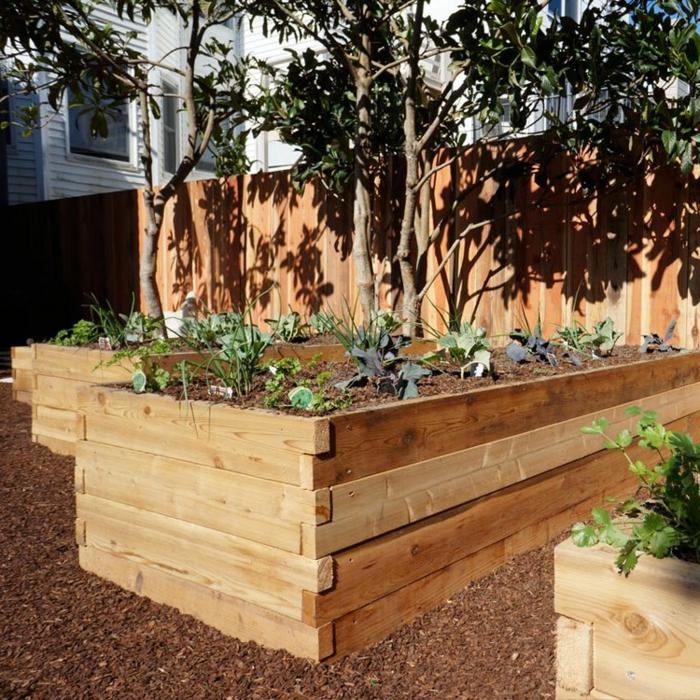Bilder Garten: 30 Gartengestaltung Ideen