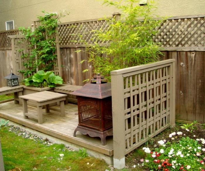 Fantastisch 138 Sehr Interessante Gartengestaltung Ideen!
