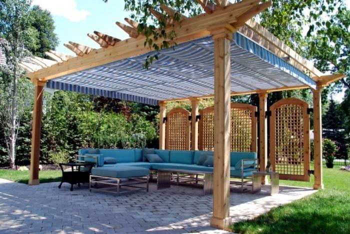 gartengestaltung-sichtschutz-sehr-schöne-moderne-gärten