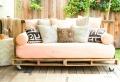 Möbel aus Paletten – 95 sehr interessante Beispiele!