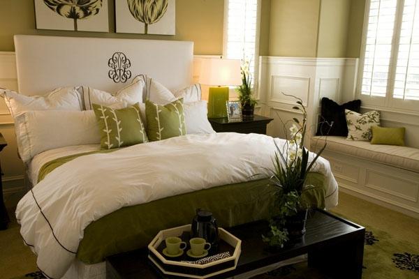 Schlafzimmer gemütlich modern  Chestha.com | Schlafzimmer Idee Gemütlich