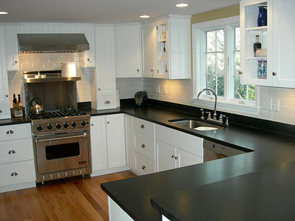 New Trend For Small Kitchen Design