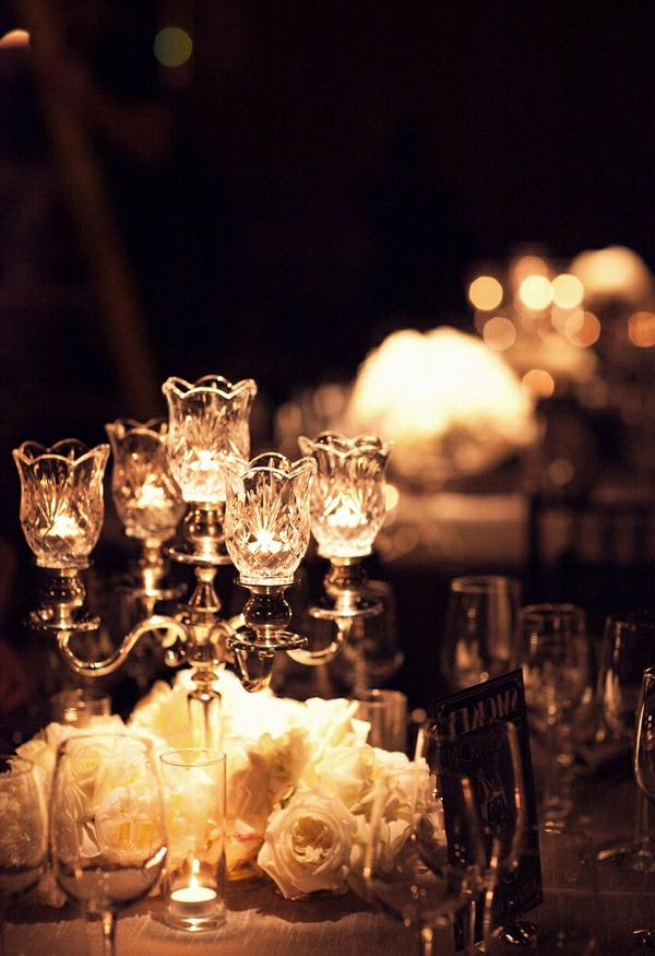 Kerzen dekoration sch nheit ist immer im trend - Dekoration kerzen ...