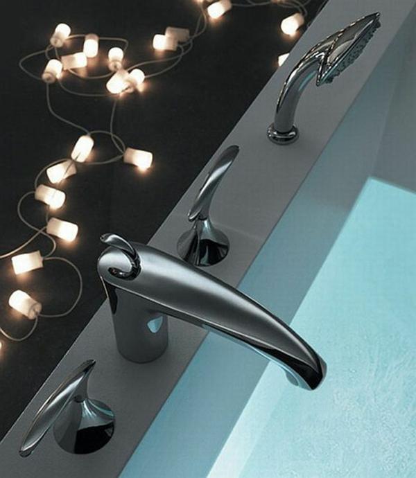 kerzen-dekoration-badewanne- dusche