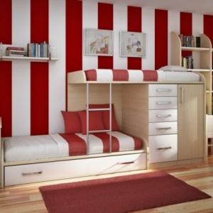 Kinderzimmer Einrichtung - 29 auffällige Ideen