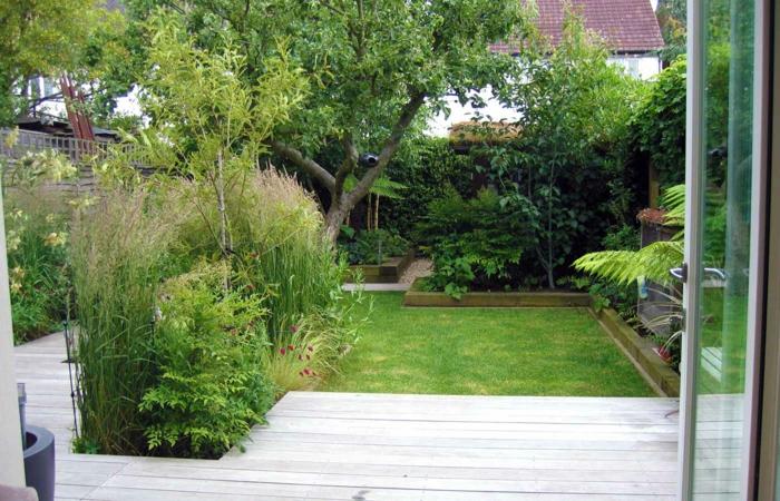 kleine-gärten-gestalten-grüne-umgebung
