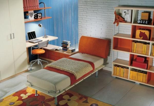 Jugendzimmer gestalten 25 kreative vorschl ge for Jugendliche zimmer