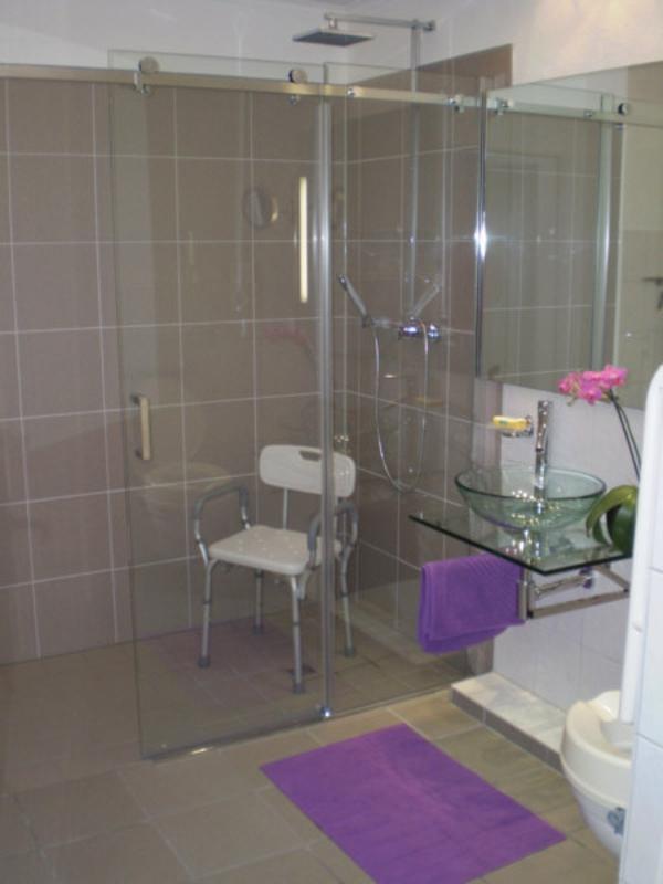 Begehbare Dusche Erfahrung :  für ebenerdige Dusche bekommen? Wir hoffen, Sie begeistert zu haben