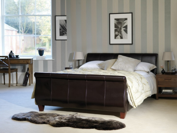 wohnzimmer vorschl ge tapeten inspiration. Black Bedroom Furniture Sets. Home Design Ideas