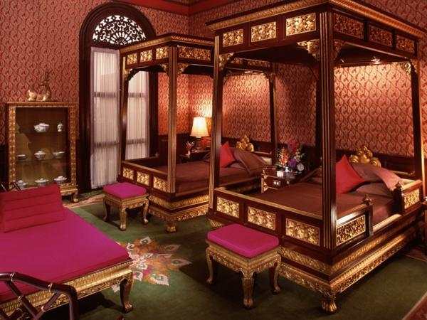 Orientalisches schlafzimmer dekoration  Schlafzimmer orientalisch modern ~ Übersicht Traum Schlafzimmer