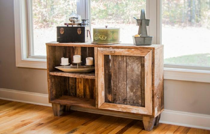 Möbel Selber Bauen Originelle Gestaltung