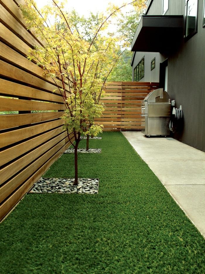 moderne-gärten-gestalten-gartengestaltung-mit-sichtschutz