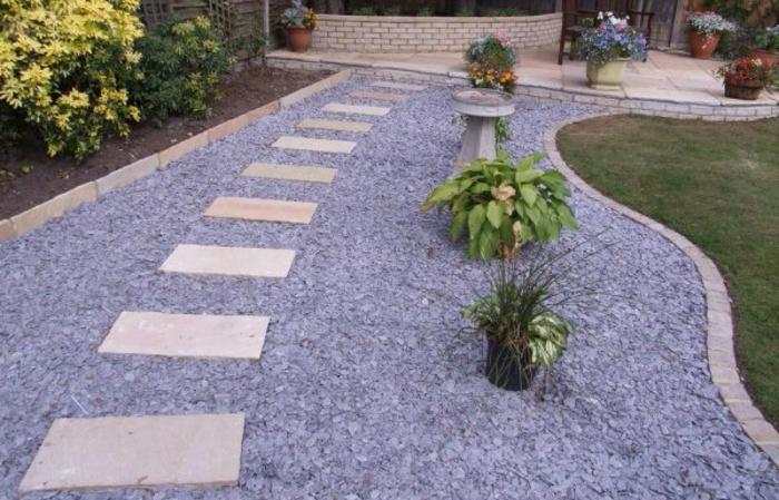 moderne-gärten-mit-kies-gartengestaltung-tipps