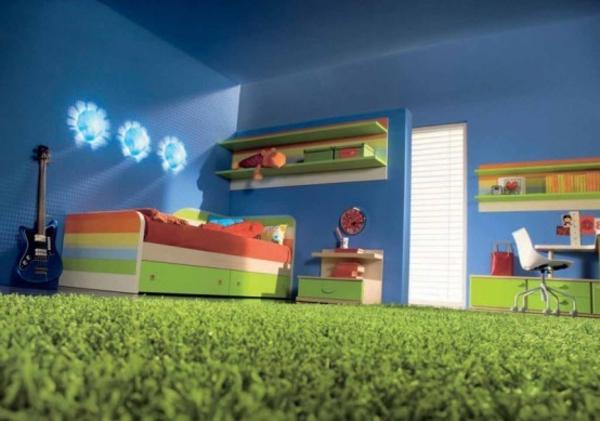 Vorschlage Gestaltung Kinderzimmer : Wir hoffen, Ihnen geholfen zu haben Diese Beispiele haben Ihnen