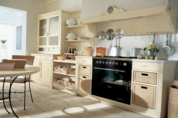 26 verblüffende Vorschläge für moderne Landhausküchen ...