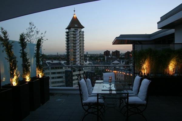 24 neue ideen für terrassengestaltung   archzine.net