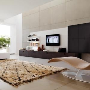 Moderne Raumgestaltung - 30 interessante Vorschläge