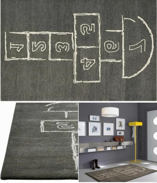 moderner-teppich-graue-farbe