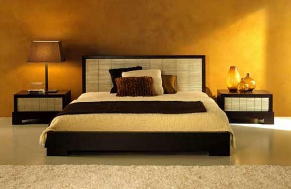 Schlafzimmer warme farben for Moderne raumgestaltung farbe