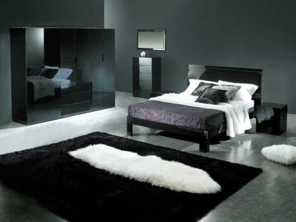 Zullian.com - ~ Beispiele Zu Ihrem Haus Raumgestaltung Schlafzimmer Modern Luxus