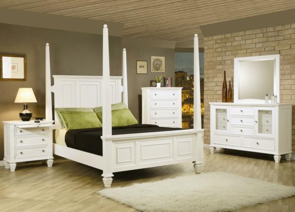 Schlafzimmer Farben: Schlafzimmer Farben Ideen und ...